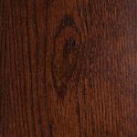 Plain Sliced Red Oak Espresso Stain - USA Wood Doors