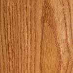 Plain Sliced Red Oak Honey Stain - USA Wood Doors